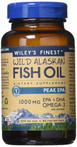 best fish oil supplements 2019