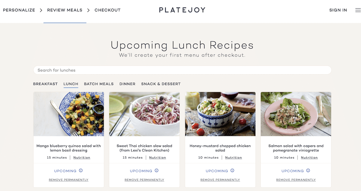 platejoy review